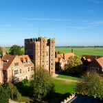 Homepage - Layer Marney Tower